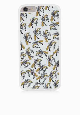 Ginger iPhone 6 Printed Cover