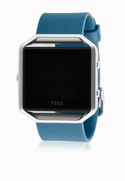 Fitbit Small Blaze Smartwatch