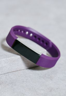 Fitbit Large Alta Smartwatch